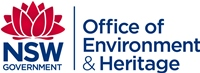 Office of Environment and Heritage NSW logo