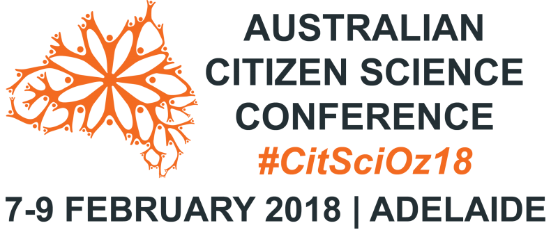 CitSciOz18 – Call for Abstracts OPEN!