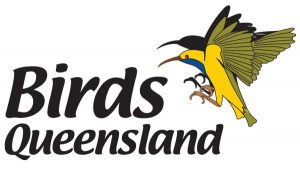 Birds Queensland logo