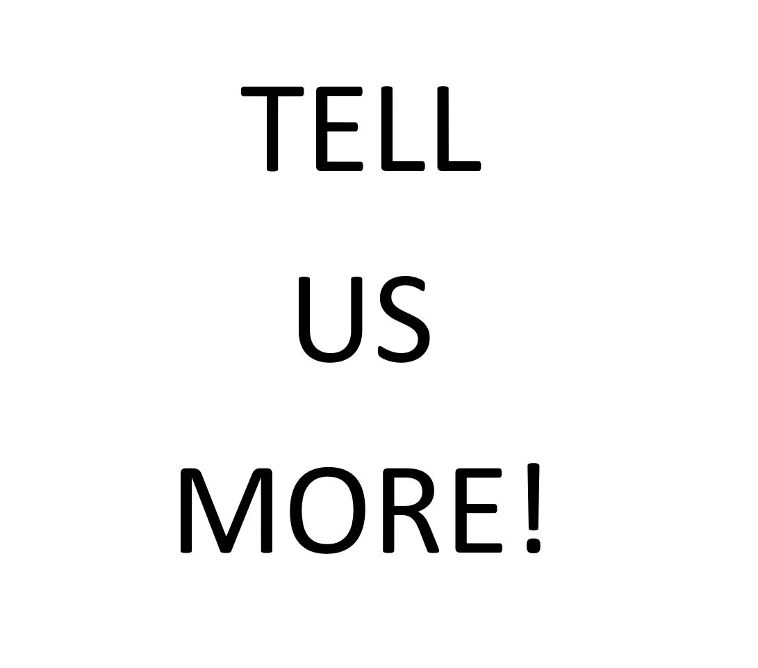 Tell us more – updating your ACSA member profile