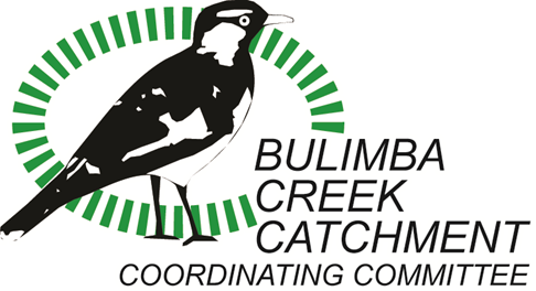 Bulimba Creek Catchment coordinating committee