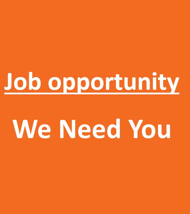ACSA Job Opportunity