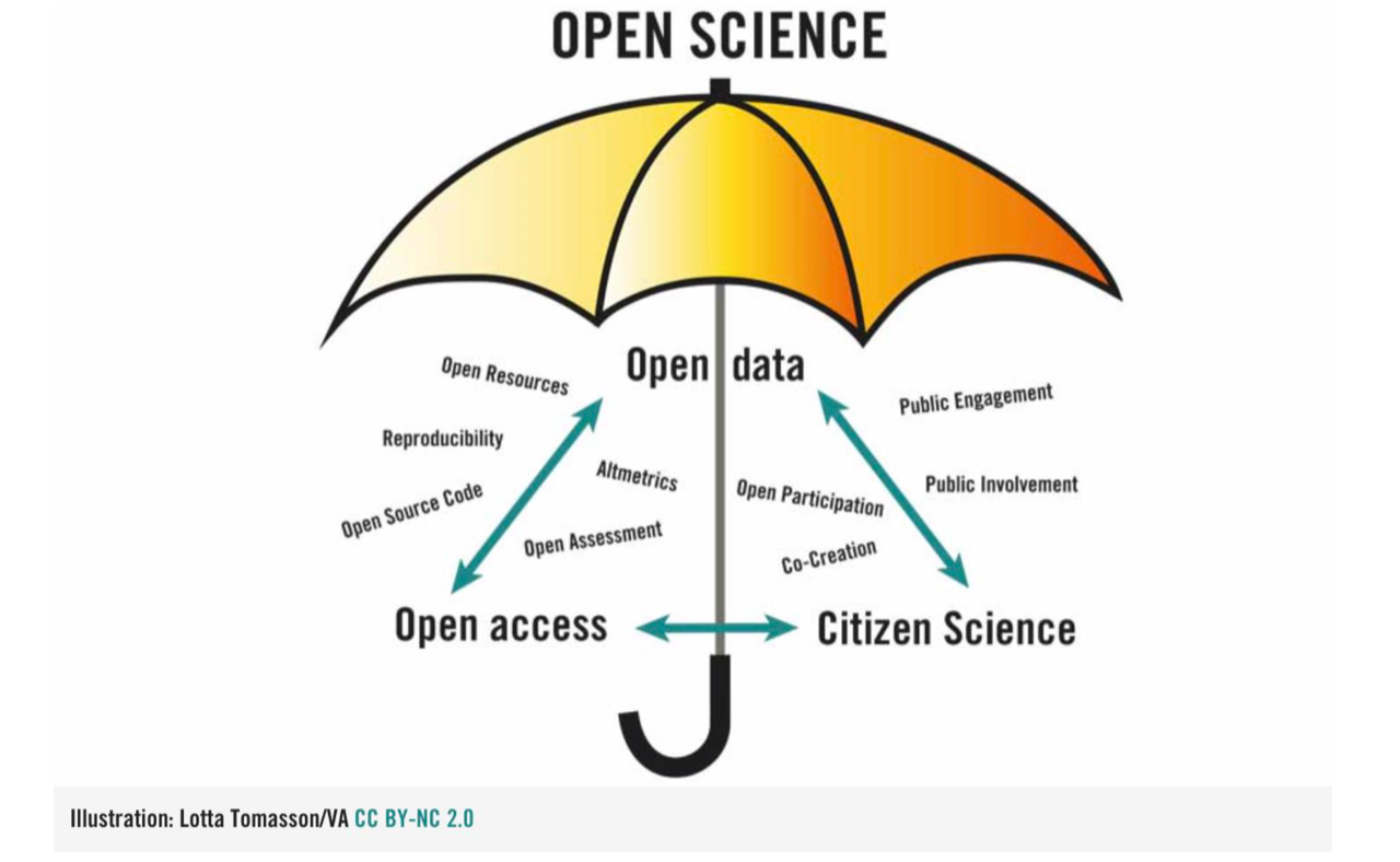 Global Citizen Science practitioners invited to contribute to UNESCO's 2021 initiative to promote Open Science
